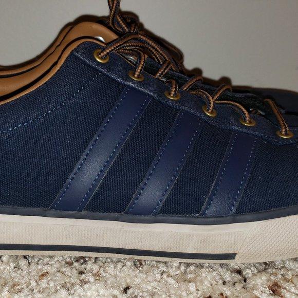 Adidas Neo Ortholite Sneakers